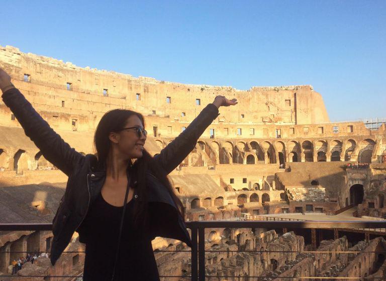 ROME COLOSSEUM2