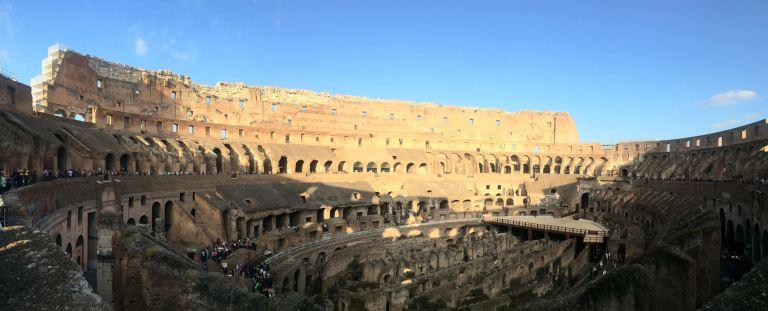 ROME COLOSSEUM3