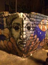 ROME TRAVASTERE ART