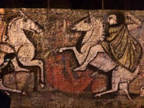 ROME TRAVASTERE ART2