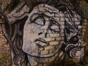 ROME TRAVASTERE ART3